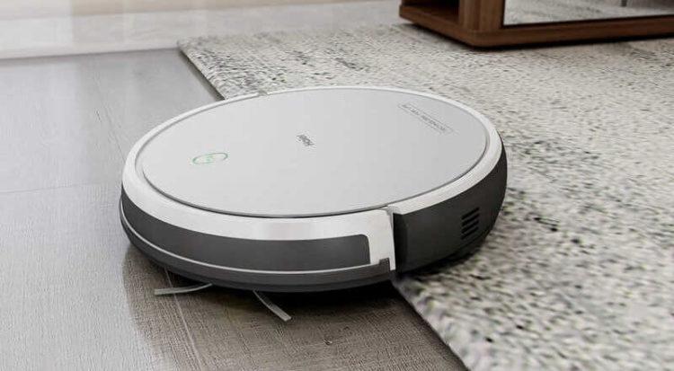 Робот-пылесос Haier HB-QT51S PRO